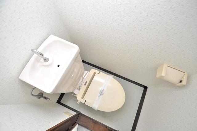 冨永コーポ 清潔で落ち着くアナタだけのプライベート空間ですね。