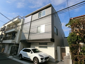 永福町駅 徒歩5分の外観画像