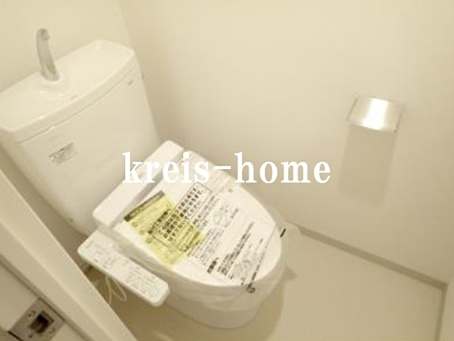 アクラス日本橋トイレ