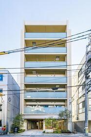 パークアクシス吾妻橋の外観画像