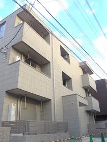 ホワイト・ガルデI★耐震・耐火に優れた旭化成ヘーベルメゾン★