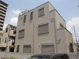 北赤羽駅 徒歩4分の外観画像