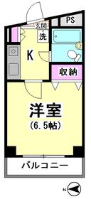 ソード・K 503号室