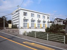 本厚木駅 バス21分「荻野新宿」徒歩5分の外観画像
