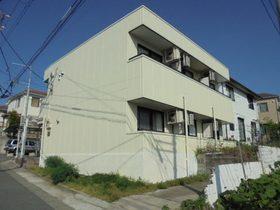 セレ横浜の外観画像
