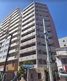 スカイコート早稲田壱番館の外観画像