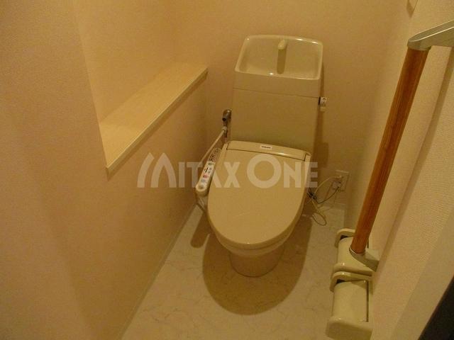 カトレアトイレ