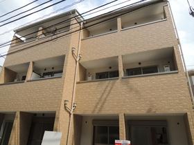武蔵新城駅 徒歩4分の外観画像
