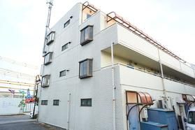 八高線・箱根ヶ崎駅徒歩9分☆