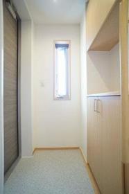 アルフラットK 301号室