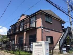 本厚木駅 バス11分「松蓮寺」徒歩7分の外観画像