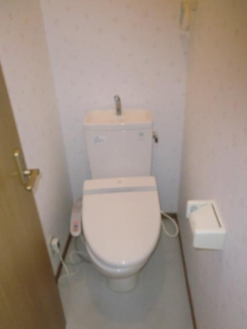 和光市駅 徒歩6分トイレ
