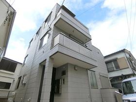 西武柳沢駅 徒歩4分の外観画像