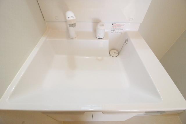 グランウェル洗面所