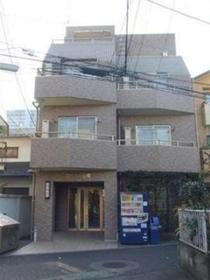 桜上水駅 徒歩17分の外観画像