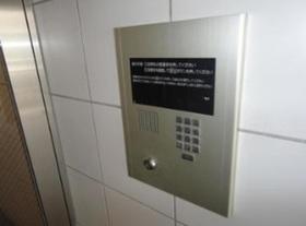 五反田駅 徒歩5分共用設備