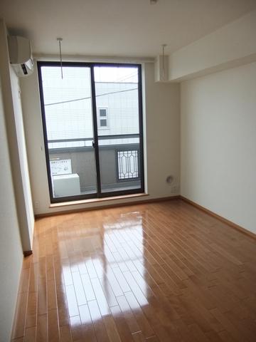 コーポDEW居室