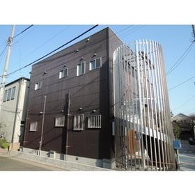 下赤塚駅 徒歩14分の外観画像