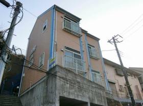 ハーミットクラブハウス和田町の外観画像