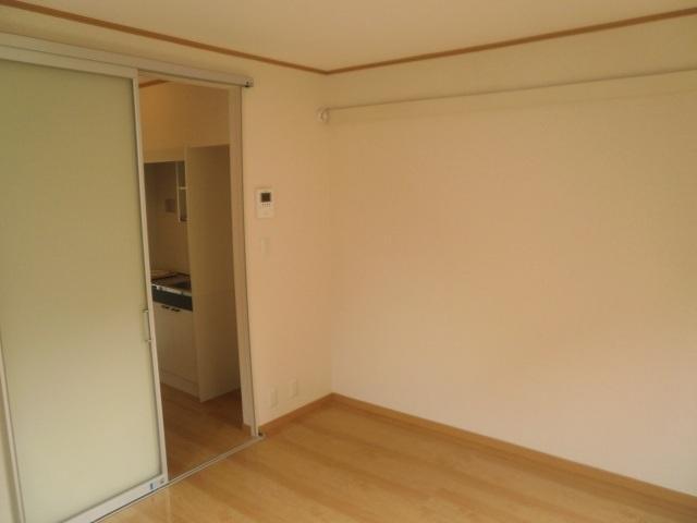 和田町駅 徒歩5分居室