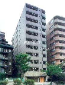 ガラ・シティ横浜西口の外観画像