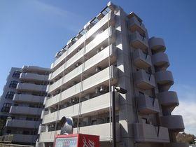 クリオ片倉町六番館の外観画像