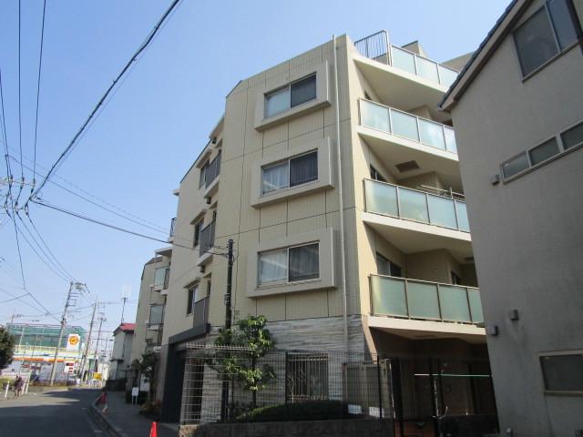 セザール小田急相模原ガーデン共用設備