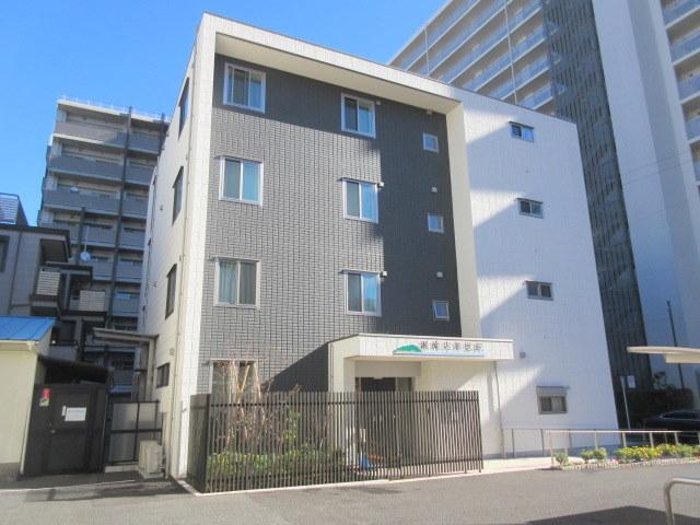 ヘーベルVillage横須賀中央の外観画像