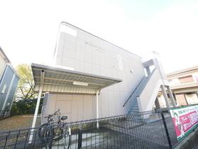 本厚木駅 バス25分「中荻原」徒歩5分の外観画像