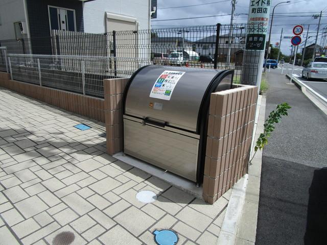 町田駅 徒歩16分共用設備