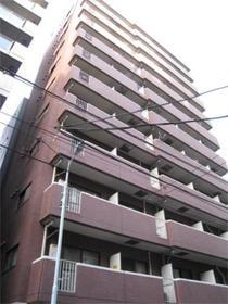 スカイコート日本橋人形町第2の外観画像
