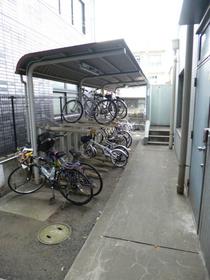 スカイコート西荻窪第2駐車場