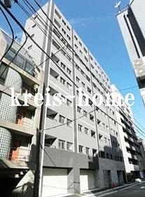 京橋レジデンスの外観画像