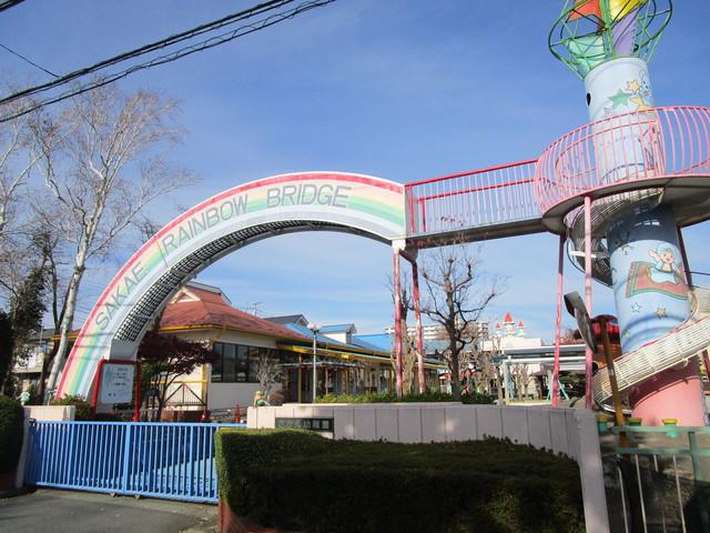 ヴィラコート高松[周辺施設]幼稚園・保育園