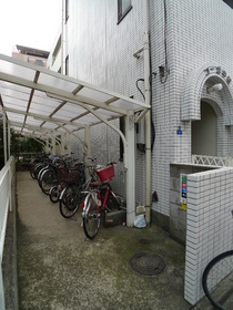 コーポ中村 203号室