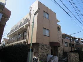 セラーノ高円寺の外観画像
