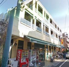代田橋駅 徒歩8分の外観画像