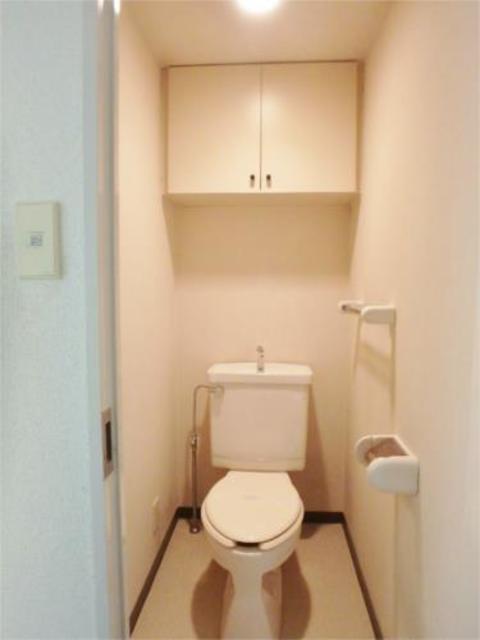フラワーマンションコヤタトイレ