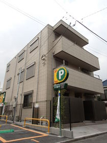 尾山台駅 徒歩4分の外観画像