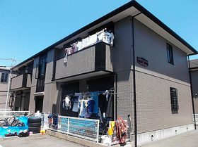 湘南サニーホームズBの外観画像