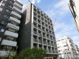 リヴシティ横浜東ベイサイドの外観画像