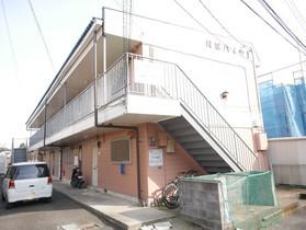 長塚ハイツⅠの外観画像
