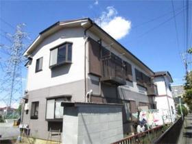 稲城駅 徒歩10分の外観画像