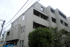 (仮称)神山町 稲吉マンション 西棟の外観画像