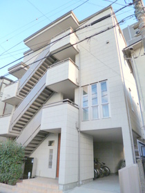 K-ハウスの外観画像