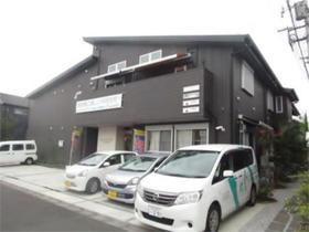 日野宿山屋敷住宅 南七番館の外観画像