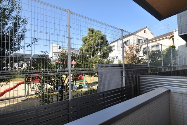 生野区中川西D-room イメージ画像。