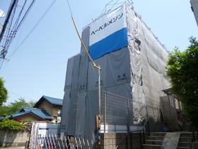 高田馬場駅 徒歩4分の外観画像