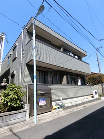 荻窪駅 徒歩16分の外観画像