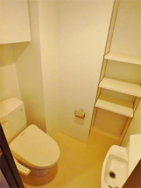 はるひ野駅 徒歩2分トイレ